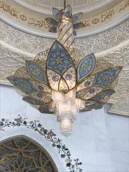 Lovely Chandeliers