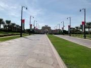 Sheik's Palace