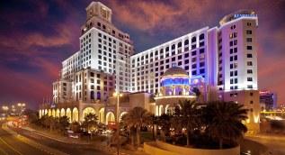 Kempinski Dubai