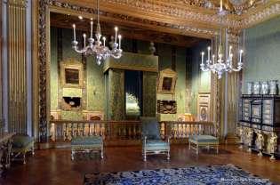 The Kings Room - Vaux le Vicomte