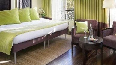 Deluxe Room at Regencia
