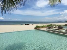 Fusion Suites, Da Nang Beach