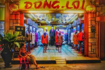 Dong Silk Tailor