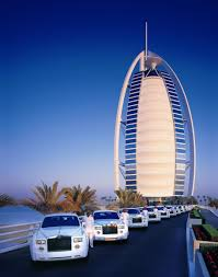 The Good Life In Dubai