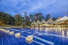 Gorgeous Pool Area