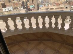 9th Floor Bedroom Balcony