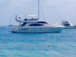 Our Yacht