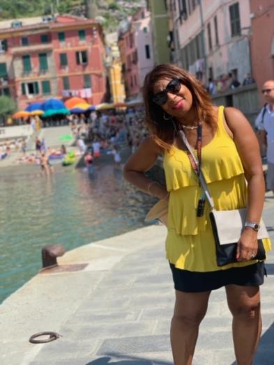 Debra In Riomaggiore