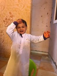 Nephew Mohamed aka Ham