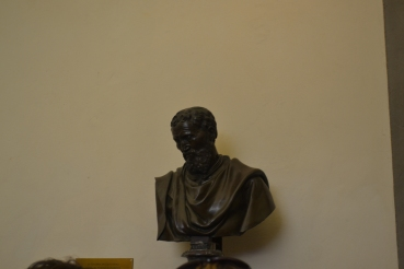 Michelangelo In Accademia