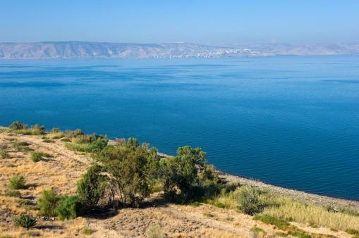 Sea of Galilee