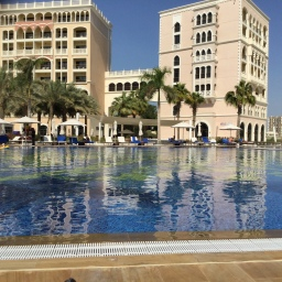 Ritz Pool