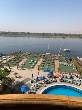 Sonesta St George, Luxor
