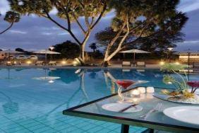 Mövenpick Aswan Hotel Pool