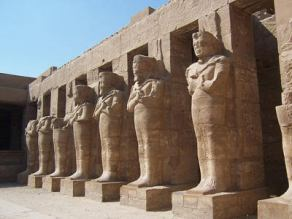 Temple of Karnak, Luxor