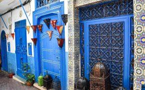 Tangier