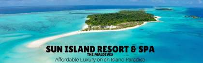 Our Resort on Private Island
