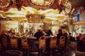Carousel Bar, Monteleone Hotel