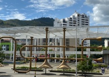 Niche at Jairo Varela Square