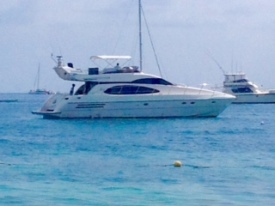 Negril Yacht